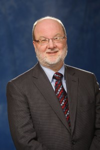 Mark J. Sandler, LFO Chair