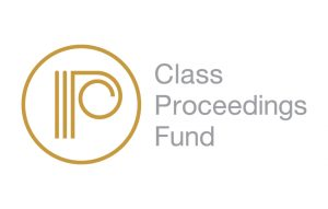 Class Proceedings Fund